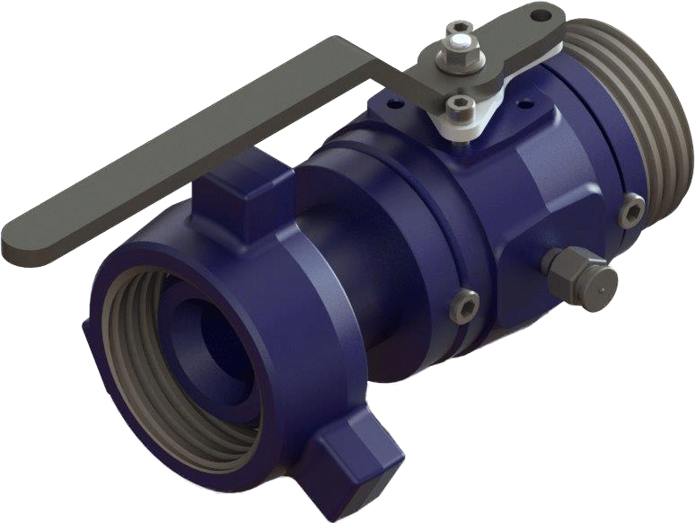 602 Ball Valves Image