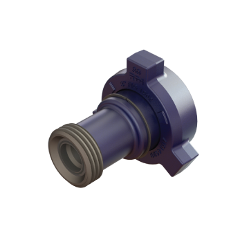 Crossovers & Flange Adapters