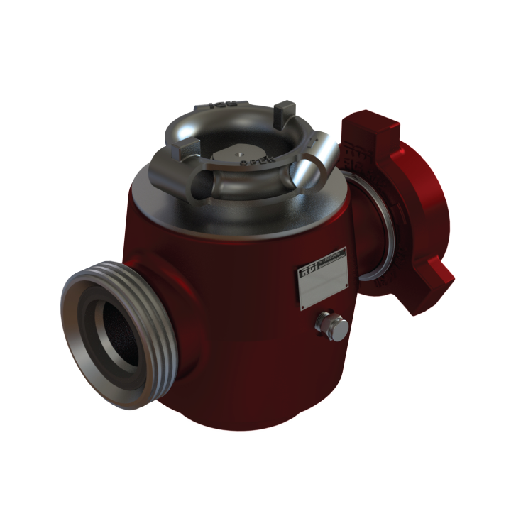 plug-valves
