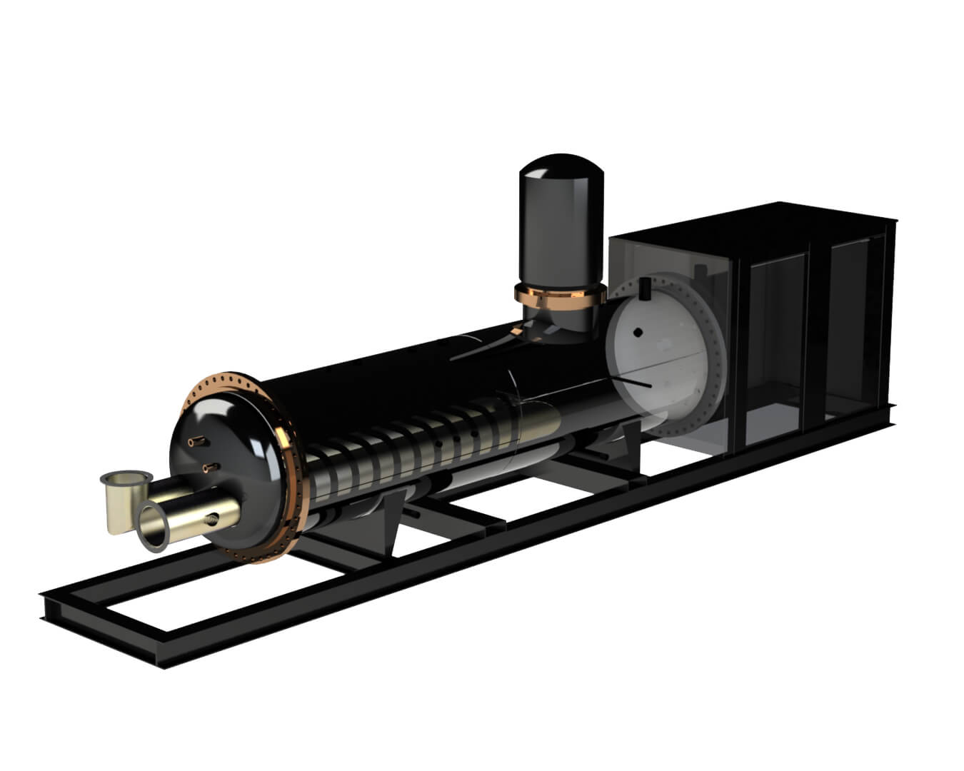 Custom High & Low Pressure Equipment